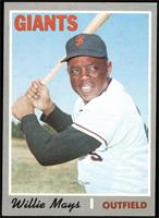 Willie Mays [NM+]