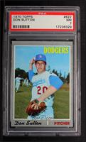 Don Sutton [PSA 7]