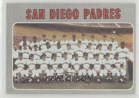 San Diego Padres Team [GoodtoVG‑EX]