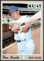 High # - Ron Santo [NM]