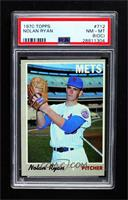 High # - Nolan Ryan [PSA 5 EX]