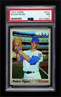 Nolan Ryan [PSA 7 NM]