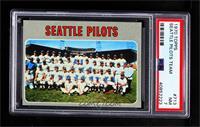 Seattle Pilots Team [PSA7NM]