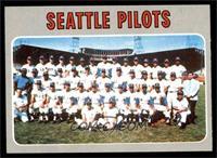 Seattle Pilots Team [NM]