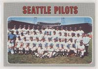 Seattle Pilots Team