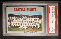 Seattle Pilots Team [PSA6]