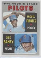 Miguel Fuentes, Dick Baney [Good to VG‑EX]