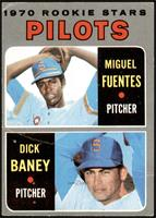 Miguel Fuentes, Dick Baney [VG]