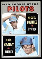 Miguel Fuentes, Dick Baney [VGEX]
