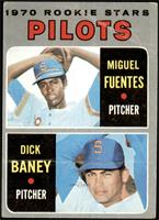 Miguel Fuentes, Dick Baney [FAIR]