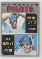 Miguel Fuentes, Dick Baney [PoortoFair]