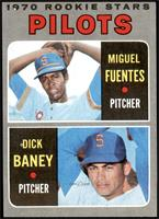 Miguel Fuentes, Dick Baney [NM]