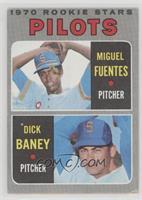 Miguel Fuentes, Dick Baney [GoodtoVG‑EX]