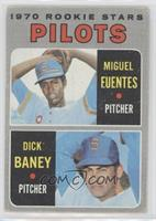 Miguel Fuentes, Dick Baney [Poor to Fair]