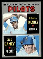 Miguel Fuentes, Dick Baney [EXMT]
