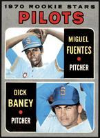 Miguel Fuentes, Dick Baney [NMMT]