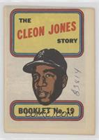 Cleon Jones [NonePoortoFair]