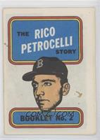 Rico Petrocelli [NoneGoodtoVG‑EX]