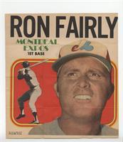 Ron Fairly [PoortoFair]