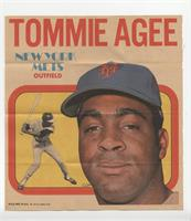 Tommie Agee [PoortoFair]