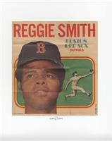 Reggie Smith [Poor to Fair]