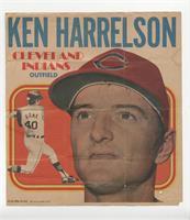 Ken Harrelson [Poor]