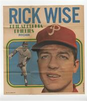 Rick Wise