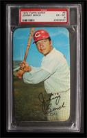 Johnny Bench [PSA 6]