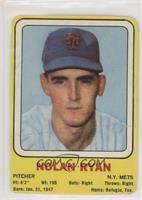 Nolan Ryan [PoortoFair]