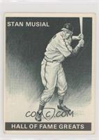 Stan Musial [GoodtoVG‑EX]