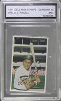 Willie Stargell [ENCASED]