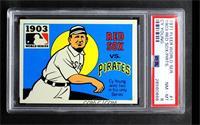 1903 - Boston Red Sox vs. Pittsburgh Pirates [PSA8NM‑MT]