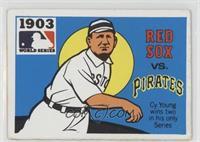 1903 - Boston Red Sox vs. Pittsburgh Pirates [PoortoFair]