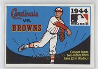 1944 - St. Louis Cardinals vs. St. Louis Browns