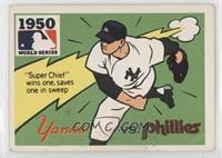 1950 - New York Yankees vs. Philadelphia Phillies [NoneGoodto…