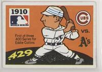 1910 - Chicago Cubs vs Philadelphia A's [GoodtoVG‑EX]