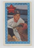 Don Sutton (1970 XOGRAPH) [Good to VG‑EX]