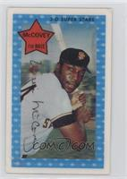 Willie McCovey (1970 XOGRAPH) [PoortoFair]