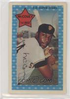 Willie McCovey (1970 XOGRAPH)