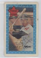 Ray Fosse (1970 XOGRAPH - 69 Career RBI) [Poor]