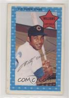 Billy Williams (XOGRAPH -- No Date)