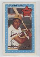 Willie Stargell (1970 XOGRAPH)