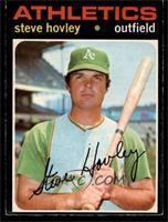 Steve Hovley [VGEX]
