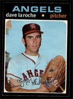 Dave LaRoche [NM MT]