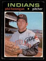 Phil Hennigan [VG]
