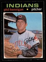 Phil Hennigan [NM]