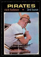 Richie Hebner [EX]