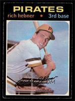 Richie Hebner [VGEX]