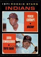 Vince Colbert, John Lowenstein [EXMT]