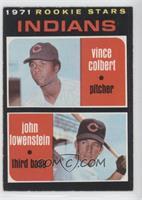Vince Colbert, John Lowenstein [PoortoFair]